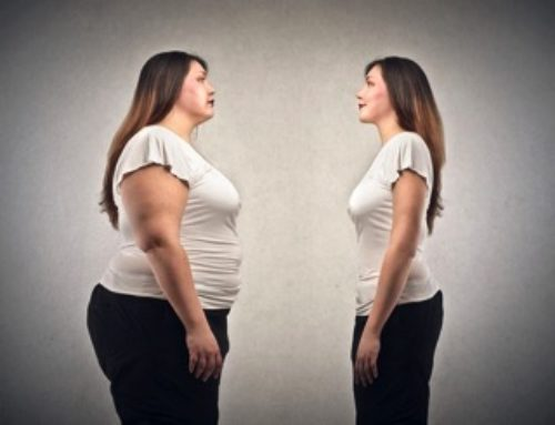 Want to get fat? Go on a diet if you have Hashimoto's hypothyroidism…