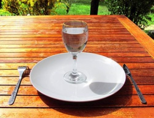 Intermittent fasting for increased longevity, brain function & weight loss