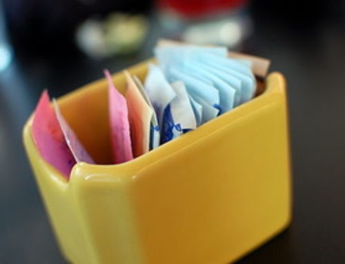 Artificial sweeteners increase health risks with Hashi's