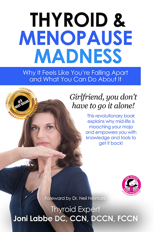 Thyroid and Menopause Madness