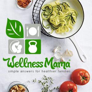 Wellness Mama - Dr. Joni Labbe