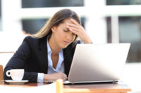 The link between stress and PMS with Hashimoto's