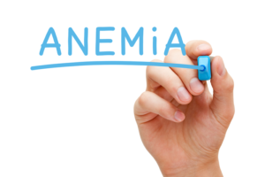 Anemia and Hashimoto's