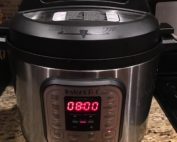 Instant pot and functional medicine