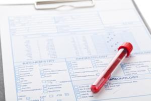 Optimal health vs normal lab ranges