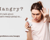 What Hangry really means