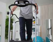 Exercise for a younger heart