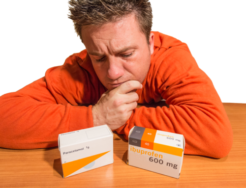 NSAIDs — dangers and alternatives