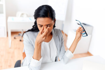 Defending adrenal fatigue