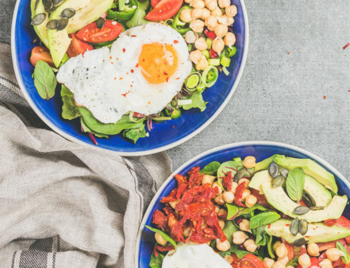 Sync meals with your body clock for better thyroid health