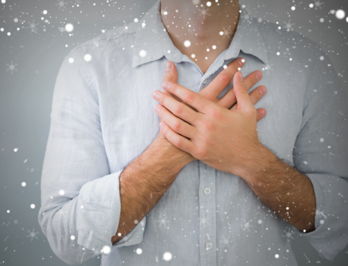 Why antacids may not help acid reflux with Hashimoto's