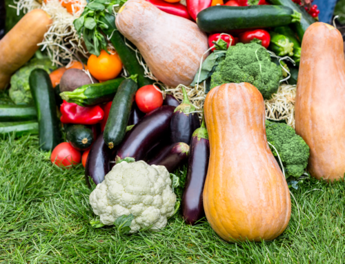 Organic diets associated with lower cancer rates