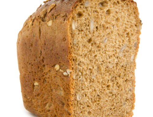 The importance of gluten intolerance testing if you have Hashimoto's