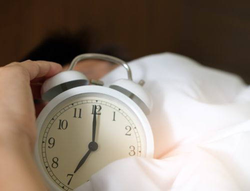 10 Steps to a Better Sleep Routine