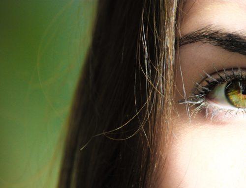 Dear Thyroid, I Want My Eyebrows Back