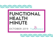 Functional Health Minute