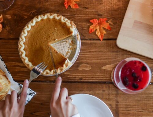 Seven Delicious and Gluten-Free Thanksgiving Recipes