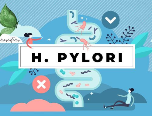 Is H. Pylori the Cause of Your Leaky Gut and Other Stomach Issues?