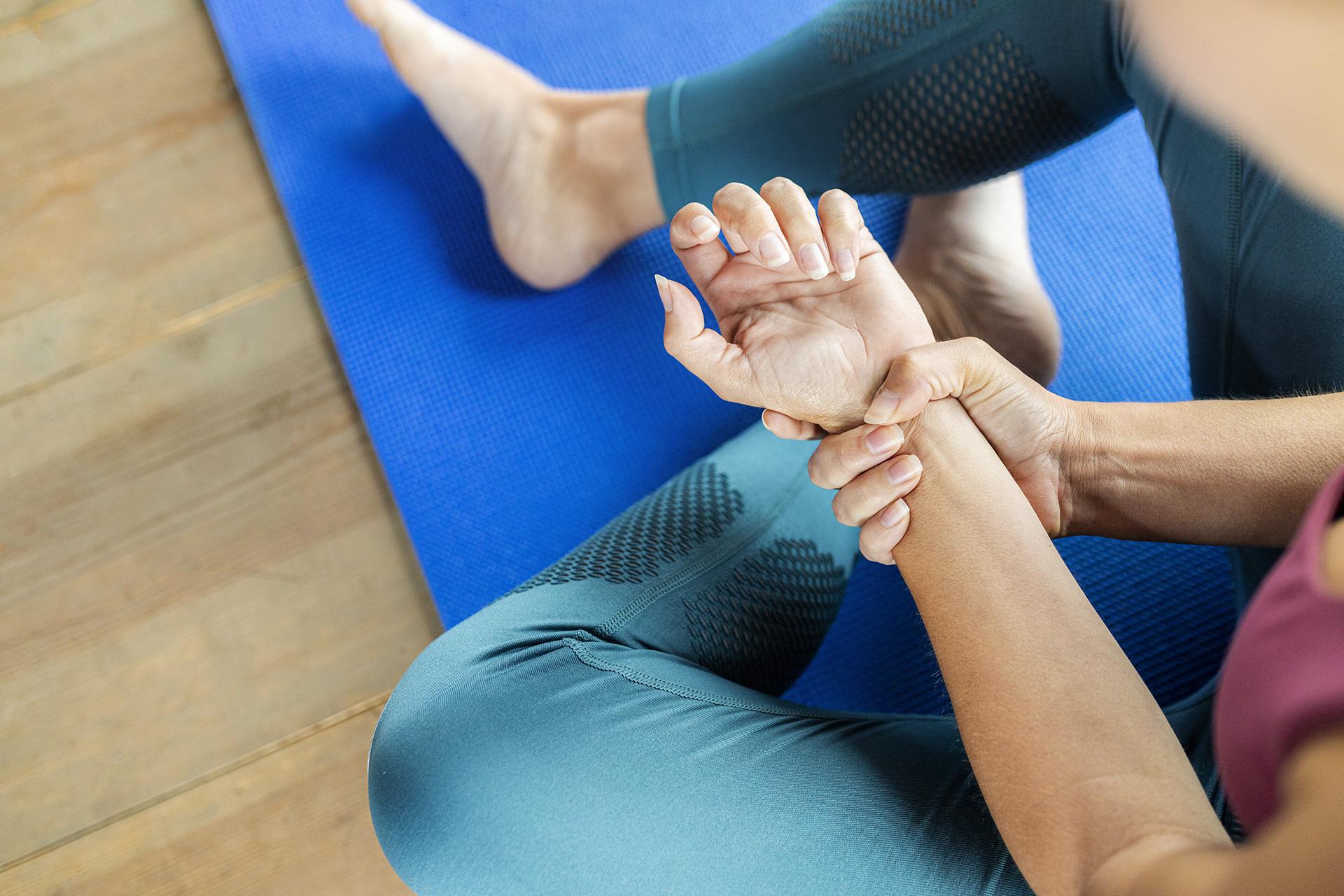 thyrosisters arthritis joint pain